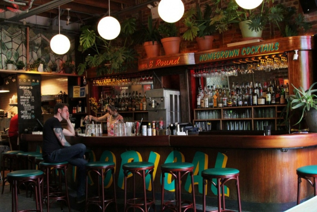 Mad Tropical Breathes Island Life into Tandem's Old Location