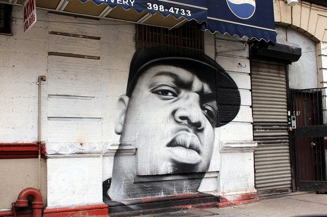 Celebrate Black History Month at Free Symposium of Brooklyn's Hip Hop and Art History