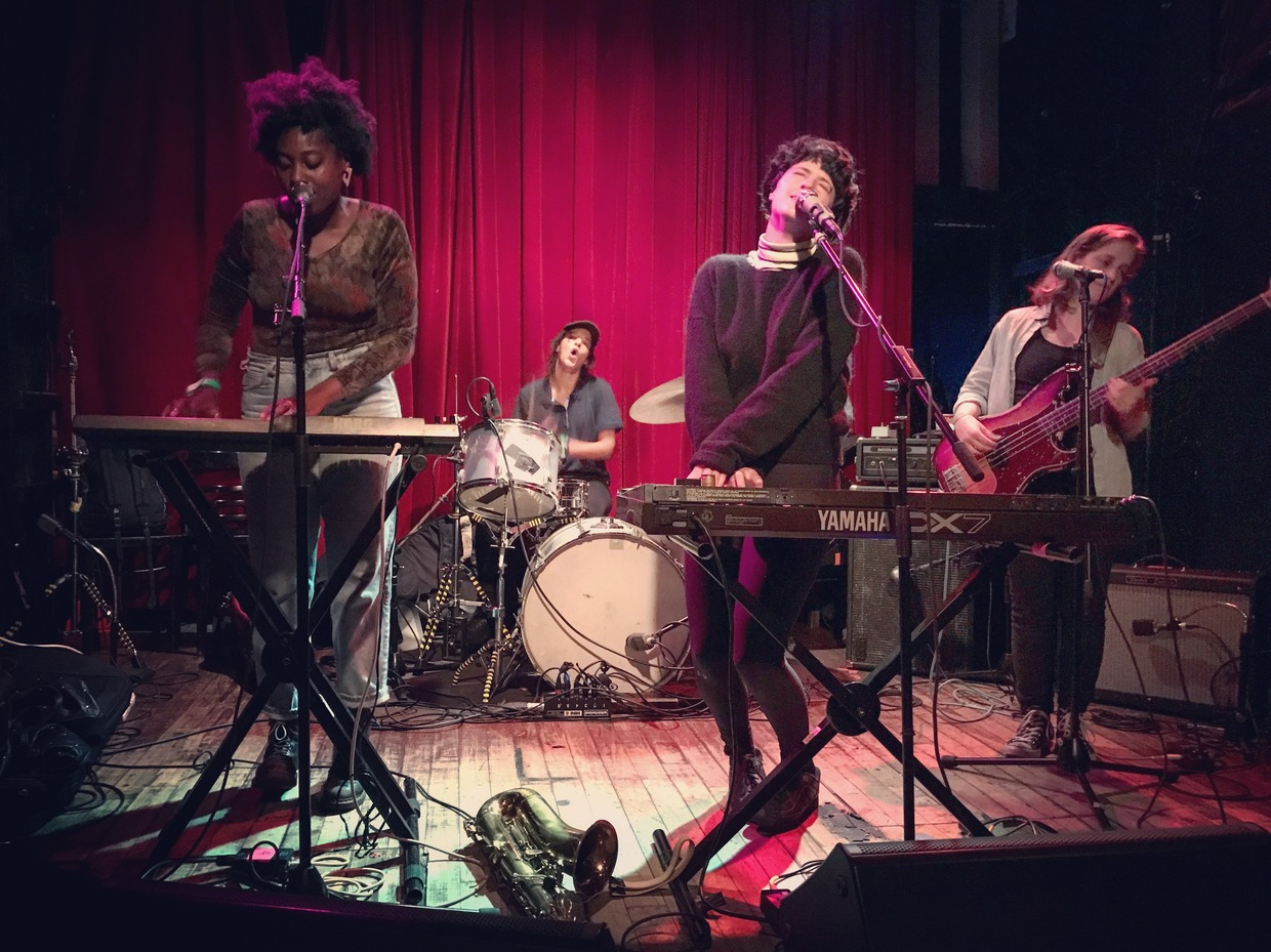 Best Shows Happening This Week In And Around Bushwick