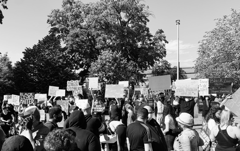 UPDATED: Black Lives Matter Protest Schedule for Monday June 8, 2020