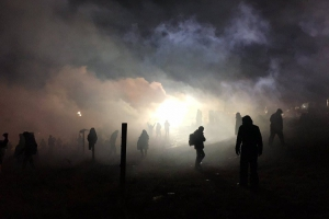 Stand with Standing Rock at Silent Barn's Festival in Support of the Protestors Next Week