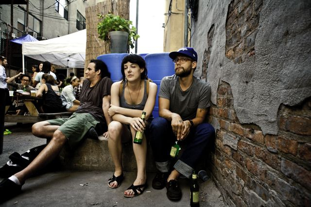 Bushwick Walkabout Fest Already this Friday and Saturday!