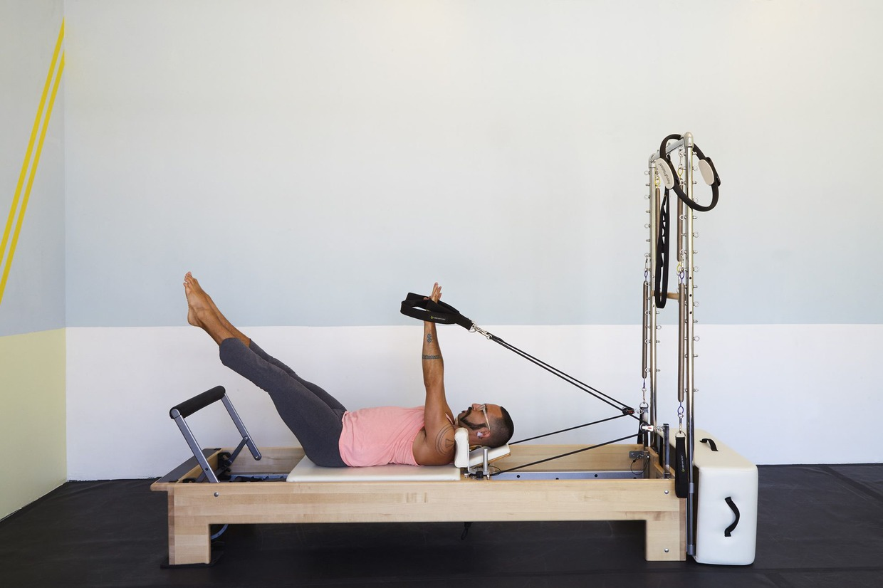 """A Bushwick Pilates Studio Offering LGBT """"Queerlates"""" Classes Opens This Weekend!"""