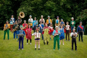 Diversity is Key: 10 Concerts For The Weekend (Metal, Marching Band, Shoegaze, Electronic…)