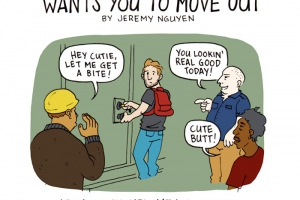Signs Your Landlord Wants You To Move Out [Comic]