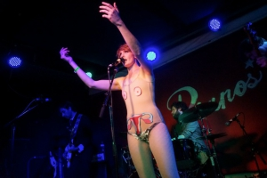 We Went to All The Best CMJ Shows So You Could Listen to This New Music Playlist
