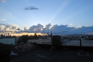 Submit Your Summer Rooftop Photos to Bushwick Daily!
