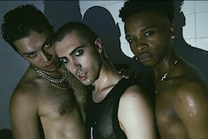 """""""Bushwick Boys"""" Showcases The Neighborhood's Queer Party Scene With A Raunchy Music Video"""