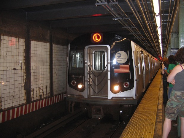 L Train Service Alert: Afternoon Trains Will Be Running Every 20 Minutes Due to Cable Damage