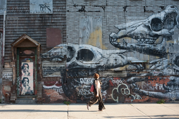 Bushwick Named in New Gentrification Report on Over-Policed Communities of Color