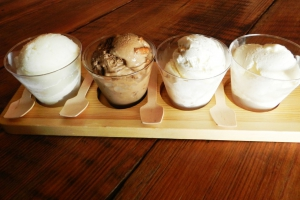 """Beer-Infused """"Tipsy Scoops"""" Are Exactly what You Need to Celebrate National Ice Cream Month"""