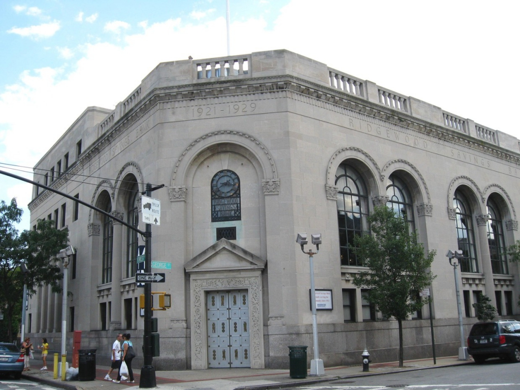 Ridgewood Savings Bank: 6 Signs You've Found the Right Bank