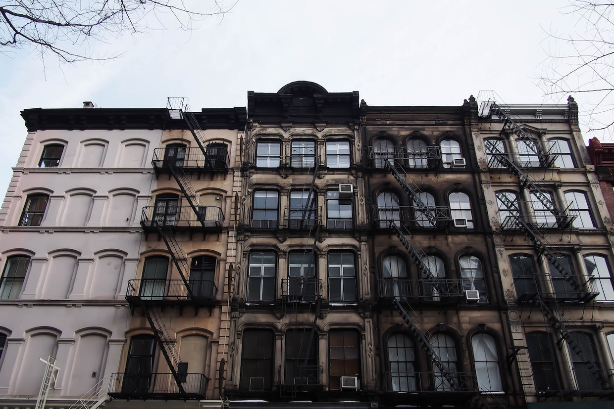 If You've Rented in Bushwick for Over Five Years, StreetEasy Says You Should Have Bought a House
