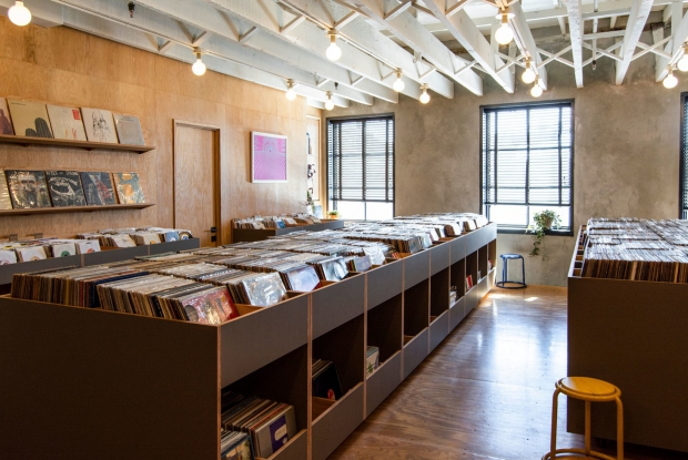 New Vinyl Record Shop Is Coming to Bushwick this Week