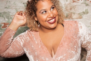 Local Afro-Latinx Comedian Creates Diverse Spaces in Comedy