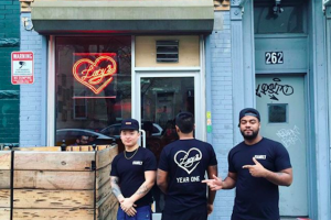 Lucy's Vietnamese Will Throw an Epic One Year Anniversary Party Saturday At The Starliner