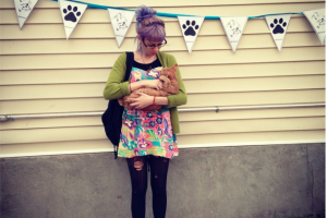Meow Day: Cat-Themed Party, Market & Adoption Event Is Coming to Silent Barn