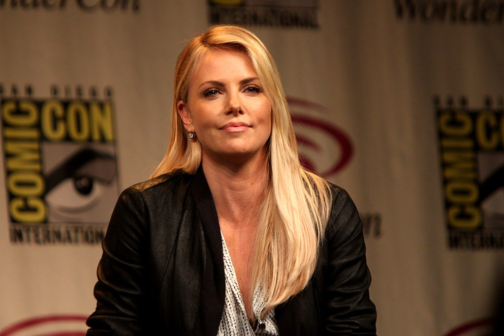 """Charlize Theron's Newest Movie """"Tully"""" Is Shooting All Over Bushwick Today and Tomorrow"""